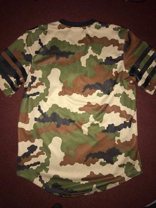 Adidas T-shirt for men Original Army colours