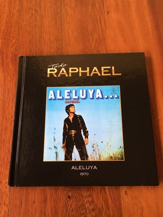 Todo Raphael: aleluya
