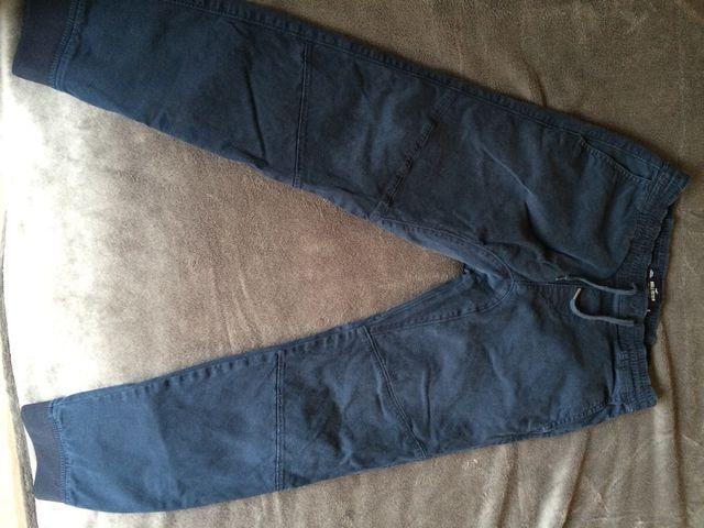 Pantalón hombre marca Hollister S