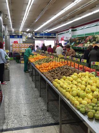 Oportunidades/Traspaso/madrid/ metro Usera