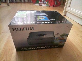 Impresora fujifilm