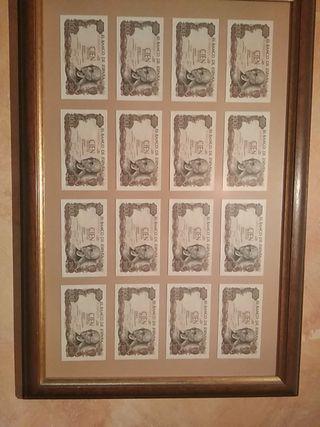 billetes de colecion