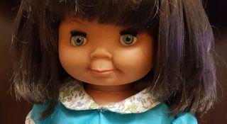 Muñeca Merceditas años 60