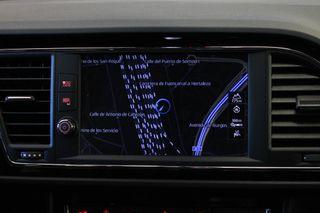 Seat Leon 2.0 TSI Cupra 300 4Drive (2017)