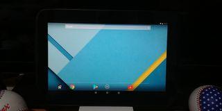 Tablet Nexus 10 de Samsung