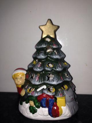 Figura de Navidad