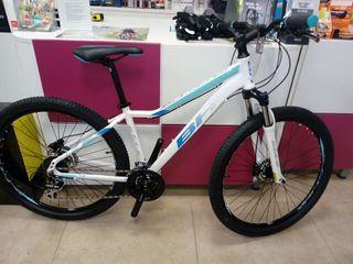 """Bicicleta de montaña BH SPIKE ELLE 27,5"""""""