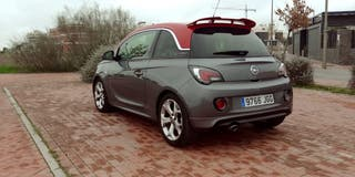 Opel Adam S Adam S 150cv 2015