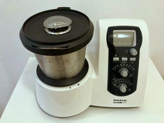 Robot Cocina Taurus MyCook NUEVO ...