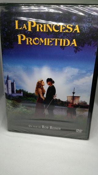 la princesa prometida