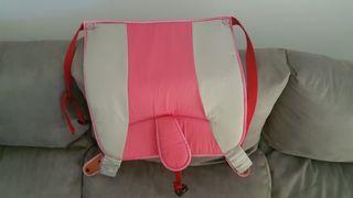 Cinturón coche para embarazada