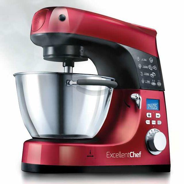 Robot de cocina a estrenar (antes 450€)