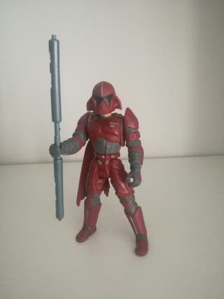 Star Wars figura Luke Centinela