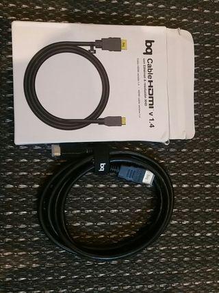 Cable HDMI Sin estrenar