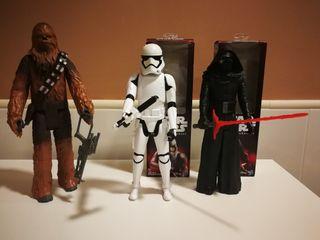 Figuras Star Wars Roge One