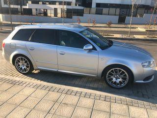 Audi A4 avant 2.0 Sline quattro 170