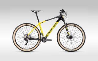 "Bici Lapierre ProRace 629 Carbono 29"" Talla M"