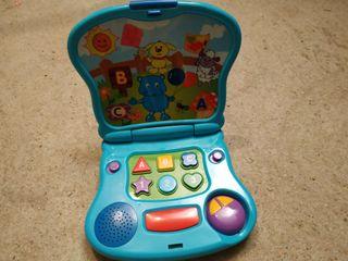 Juguete /ordenador bebé