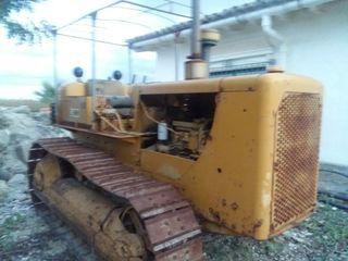 tractor cartepillar