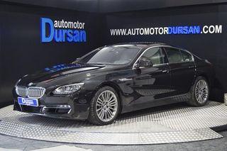 BMW 650 BMW Serie 6 650i Gran Coupe