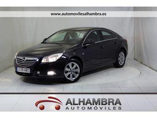 Opel Insignia 2.0 CDTI SELECTIVE BUSINESS S 5P
