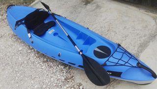 Kayak bic bilbao azul