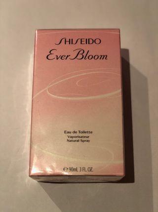 Vendo ever bloom Edt de SHISEIDO 90 ml orig