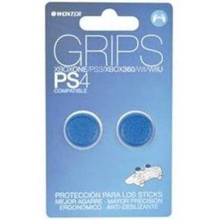 Grips PS4/Switch/Xbox/Wii nuevos