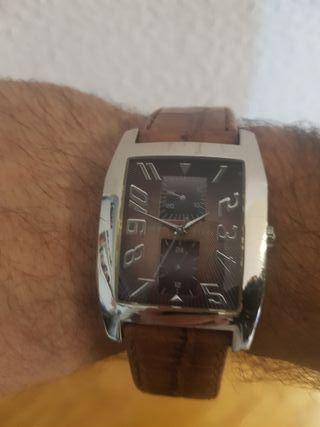 reloj guess steel original