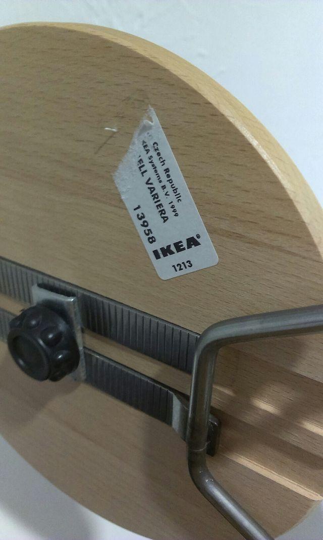 ORGANIZADOR PARA PLATOS IKEA.