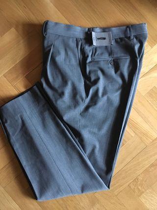 Pantalón traje Emidio Tucci