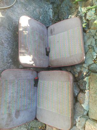 se venden sillones renault espress