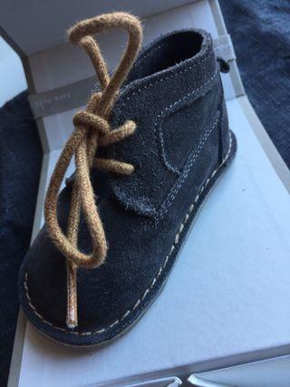Mano En Barcelona € Wallapop Por 3 Zara Zapatos Bebé De Mini