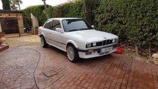 BMW 325 ix 4x4