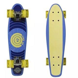 Skateboard - skate - tabla de patinar