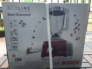 Batidora/robot Bosch