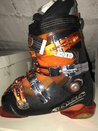 Botas de esquiar Atomic