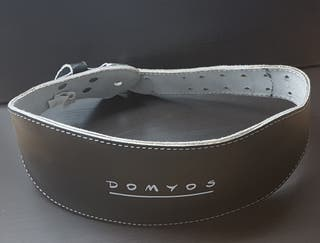 Cinturón Domyos