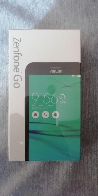 Teléfono Asus Zenfone Go ZB500KL