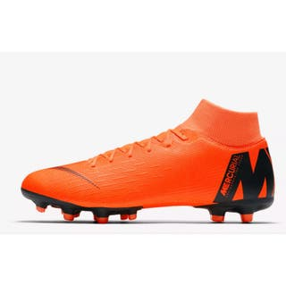 Nike Mercurial Naranjas