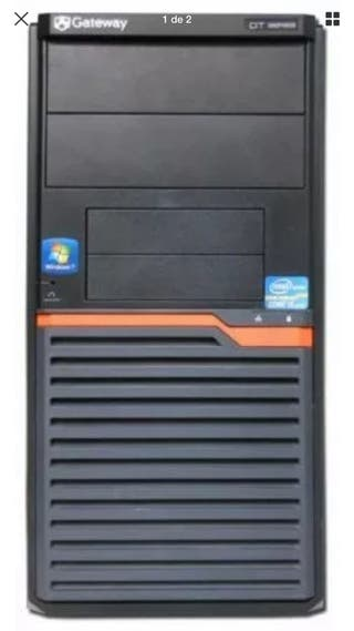Ordenador i5 2400