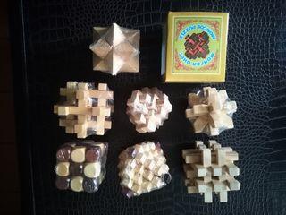 puzzles casse-tête