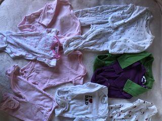 Lote ropa 3 meses muy bien estado