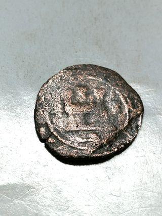 Moneda Medieval, N° 153.