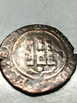 Moneda Medieval, N°160.