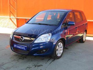 Opel Zafira 1.7 CDTI Enjoy Plus 81kW (110CV)