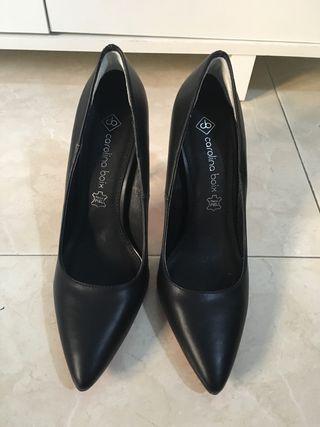 Zapatos talla 40 como nuevos