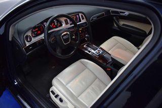 Audi A6 3.0 TDI 240cv quattro tiptronic DPF 4p XENON TECHO NAVI CUERO