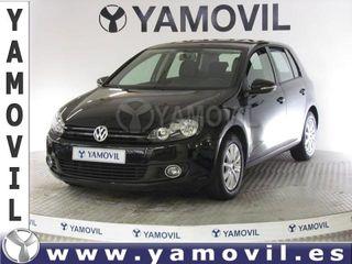 Volkswagen Golf 1.6 Advance 75 kW (102 CV)