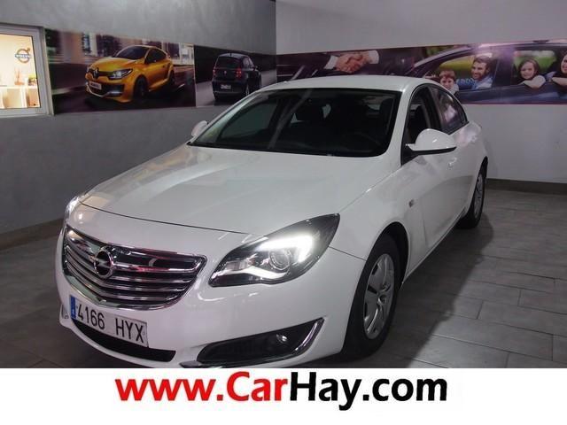 Opel Insignia 2.0 CDTI ecoFlex SANDS Expression 103 kW (140 CV)